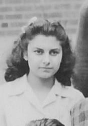 Dahlia Lydia Fiore, Junior High Graduation