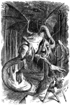 Five Fascinating Facts about 'Jabberwocky'